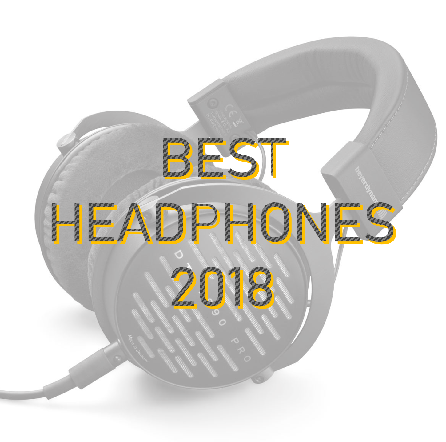 Best Headphones 2018